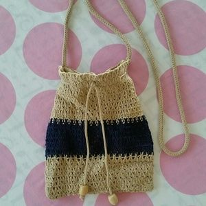 Crossover Boho Body Bag